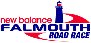 NB Falmouth Road Race Logo