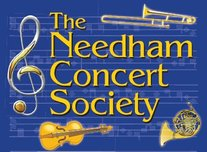 Needham Concert Society Logo