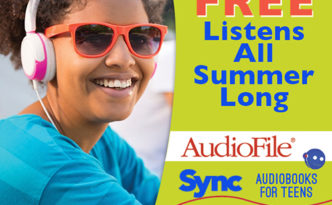 Photo Credit: SYNC (www.audiobooksync.com)